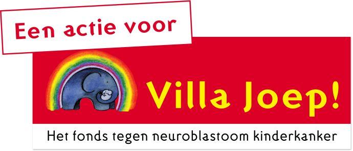 logo villa joep persbericht